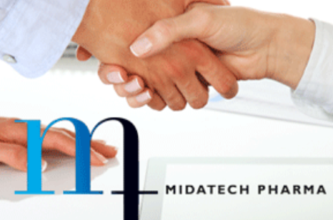 Midatech Completes Acquisition of Zuplenz from Galena Biopharma